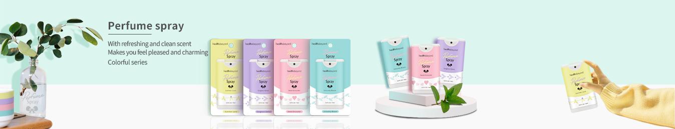 card perfume