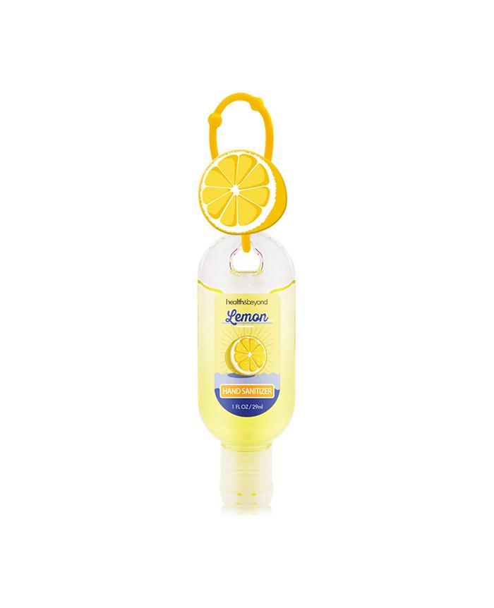 29mL Lemon Instant Hand Gel
