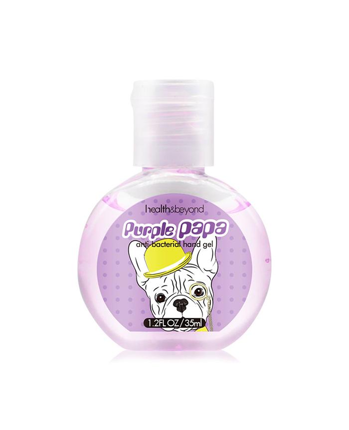 35mL Black Raspberry vanilla Instant Hand Sanitizer Wholesale