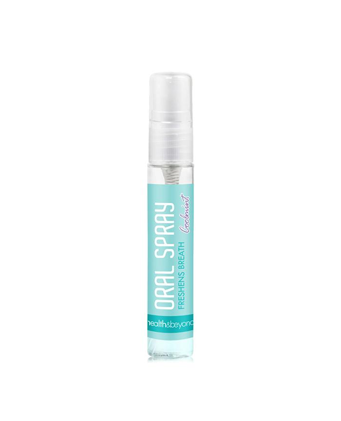 10mL Coolmint Breath Freshening Spray