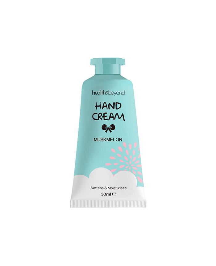 30mL Muskmelon Hand lotion Supplier