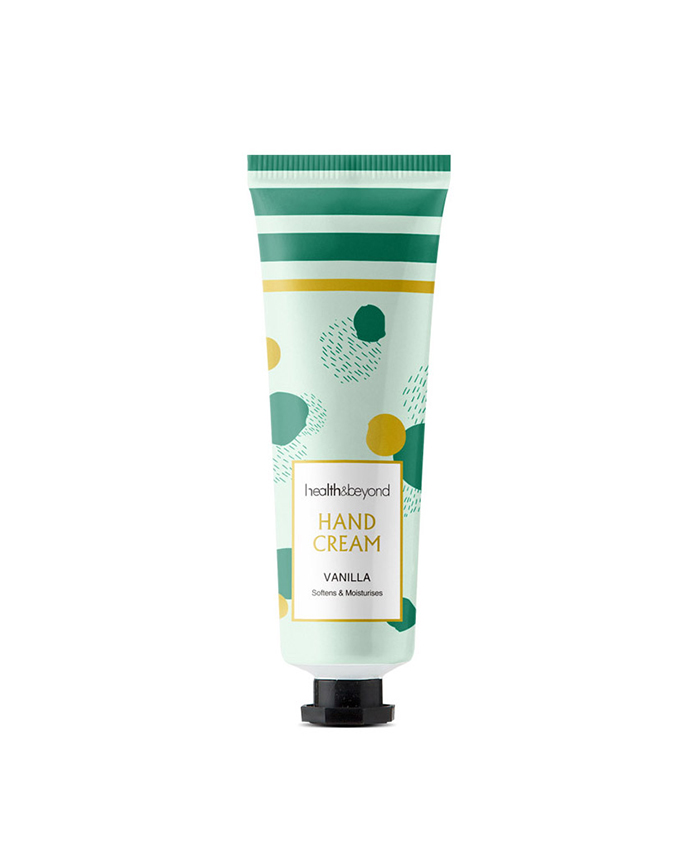 30mL Custom Vanilla Hand Cream