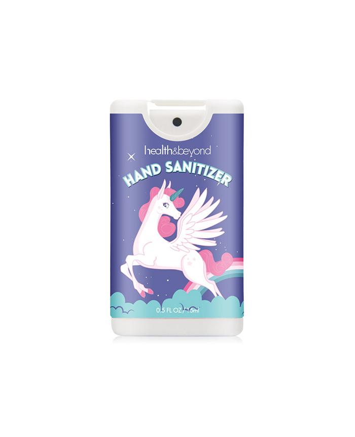 15mL Fresh skin Instant Hand Soap Spray