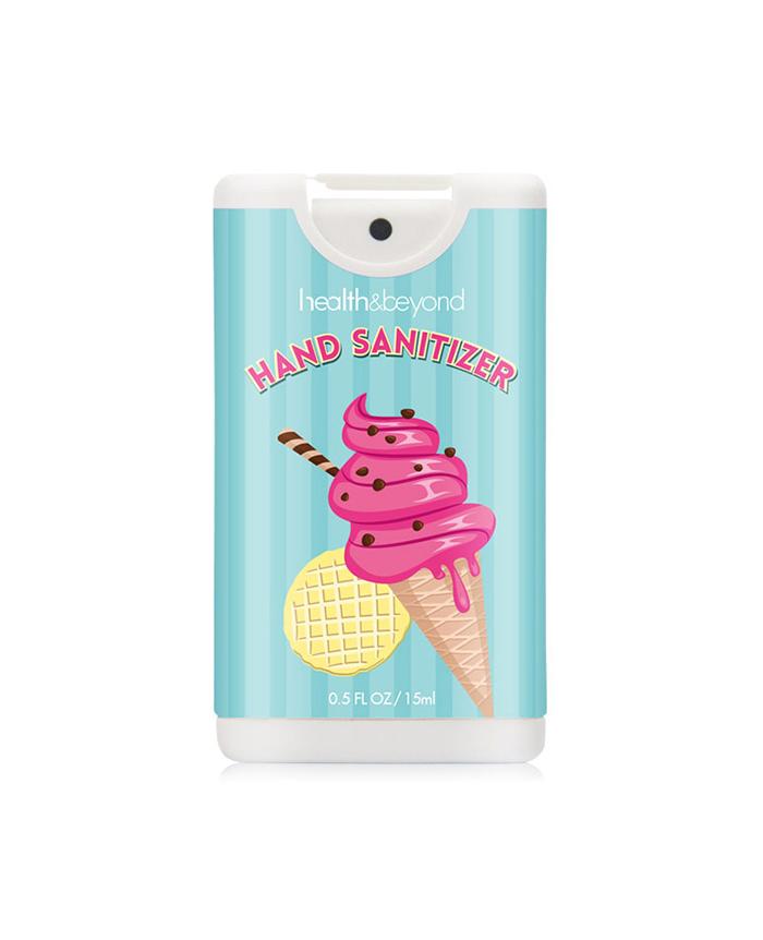 15mL OEM Vanilla Instant Hand Sanitizer Spray