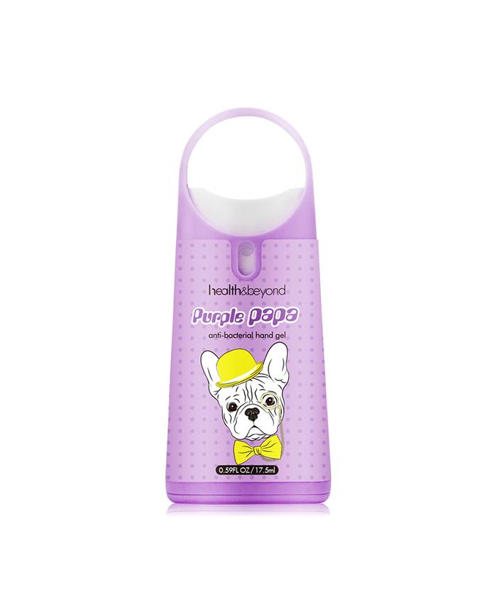20ml OEM Black Raspberry vanilla Instant Hand Sanitizer Spray