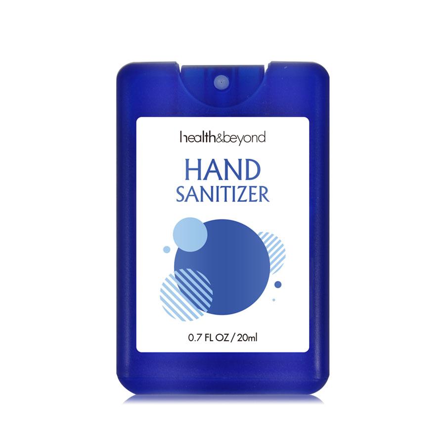 20mL Card Hand Sanitizer Spray
