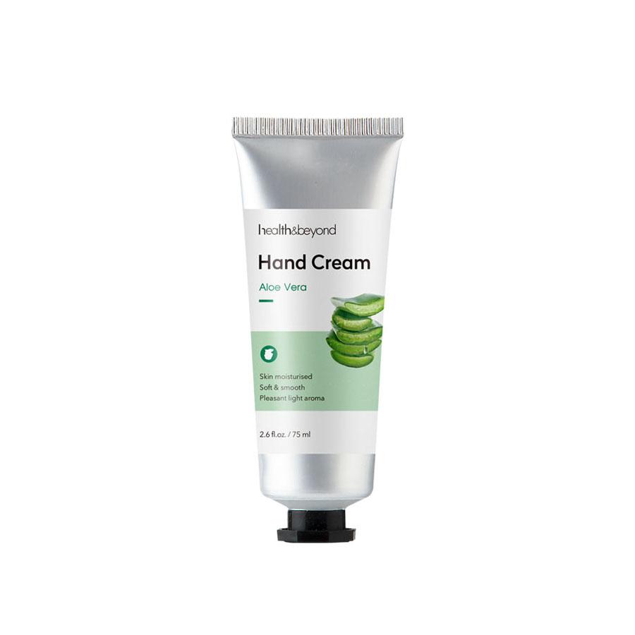 Personal Skincare Product private label perfume moisturizing aloe vera hand cream