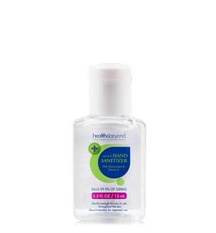 Precautions When Choosing Hand Sanitizer for Children