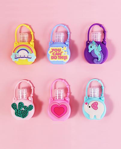 Portable Hand sanitizer