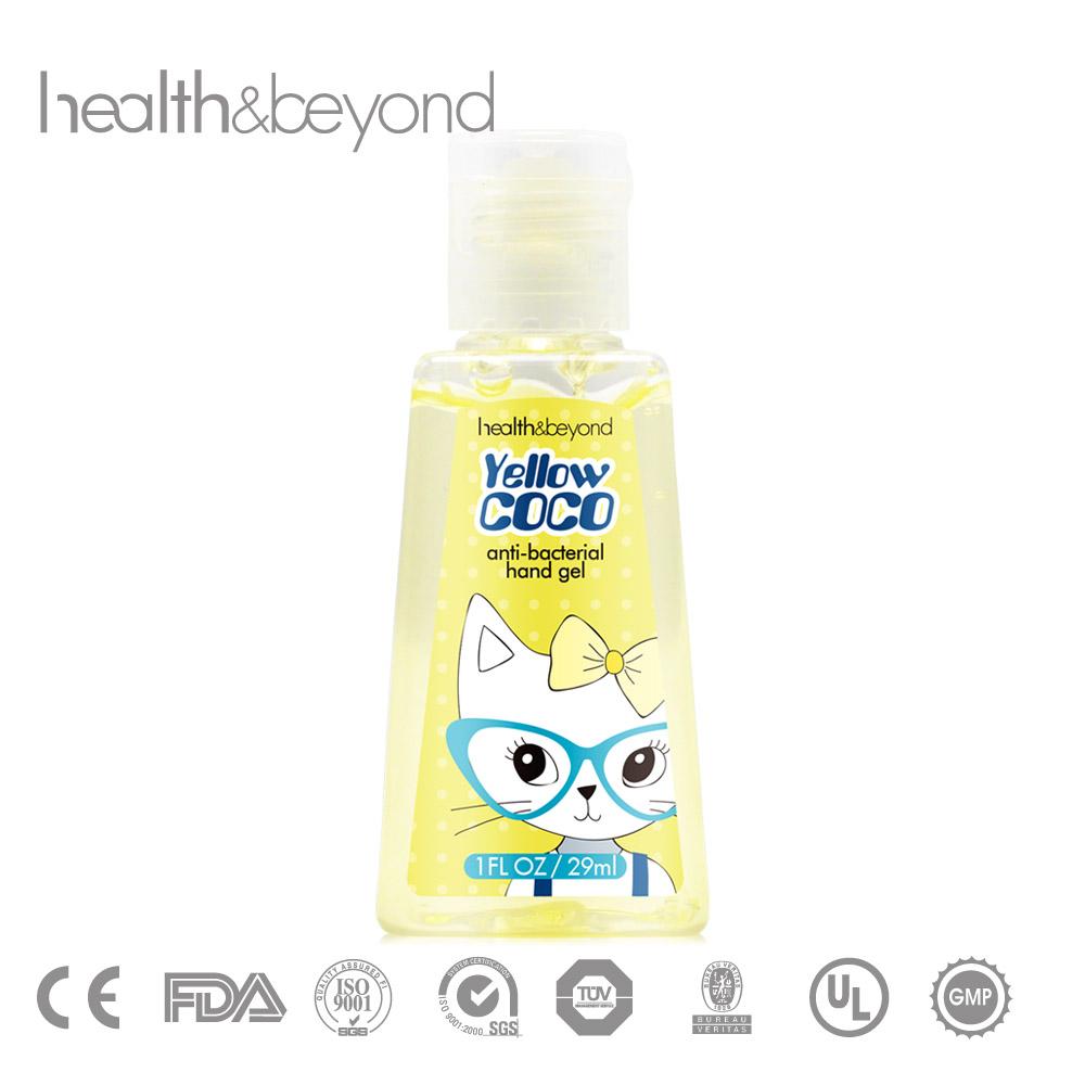 OEM Portable 29mL Instant Hand Sanitizer