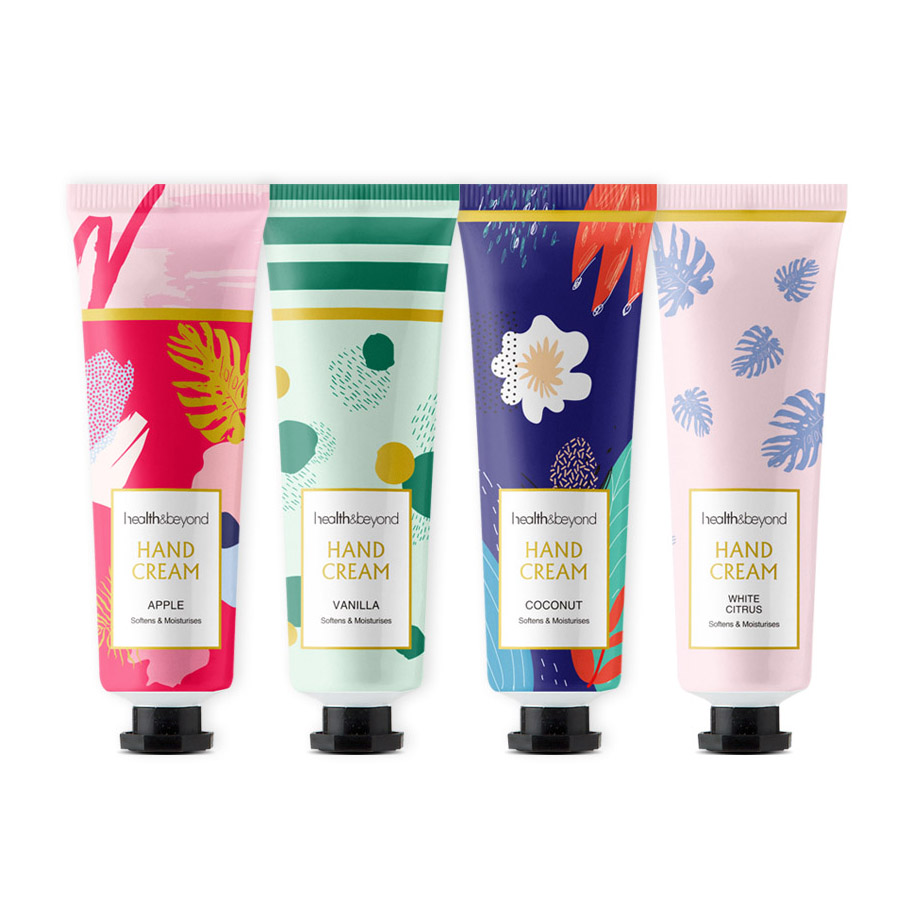 Wholesale 30ml Hand Cream