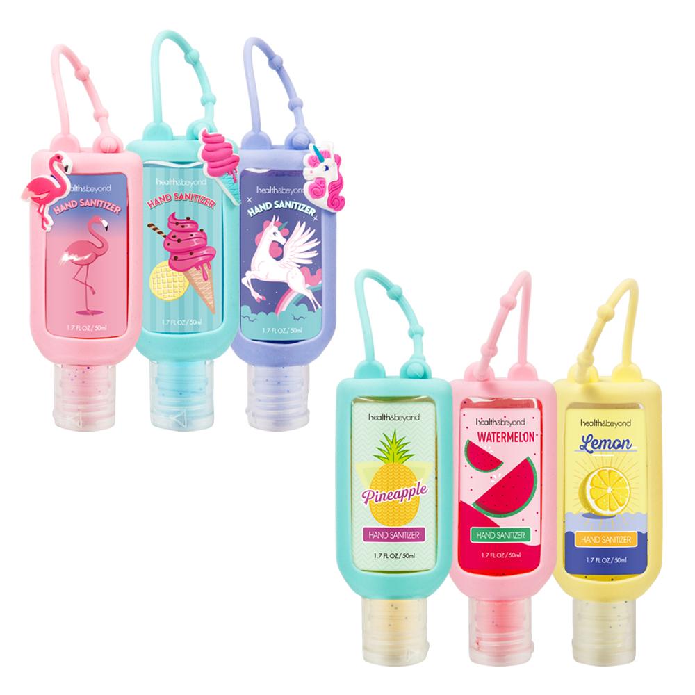 50ml Portable Hand Sanitizer
