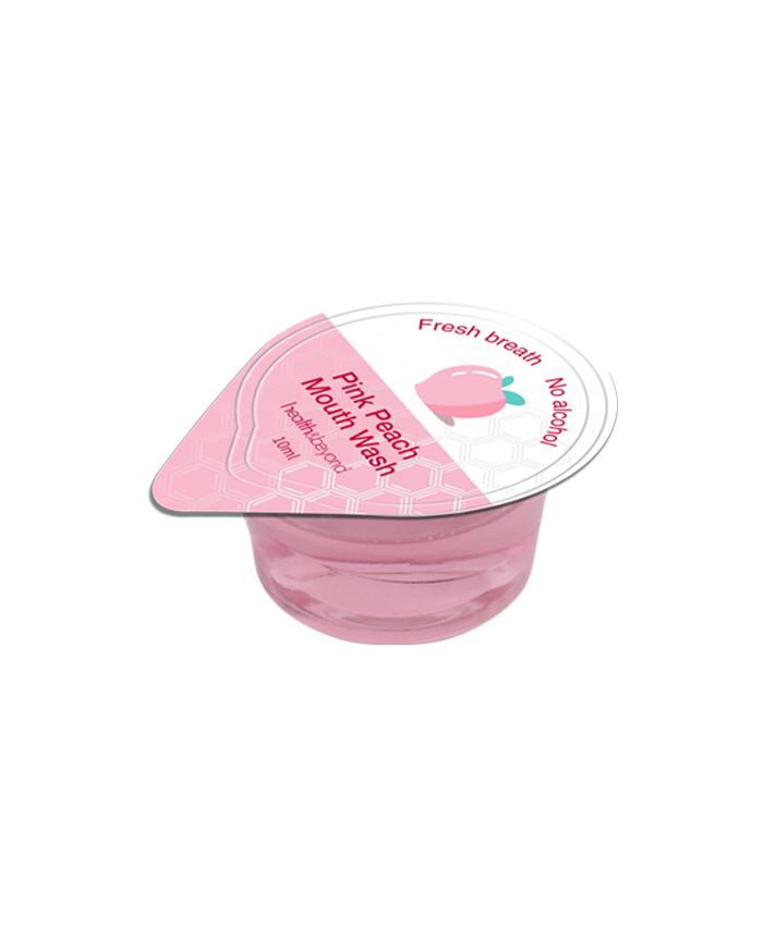 Antibacterial Sachet mouth wash-10ml