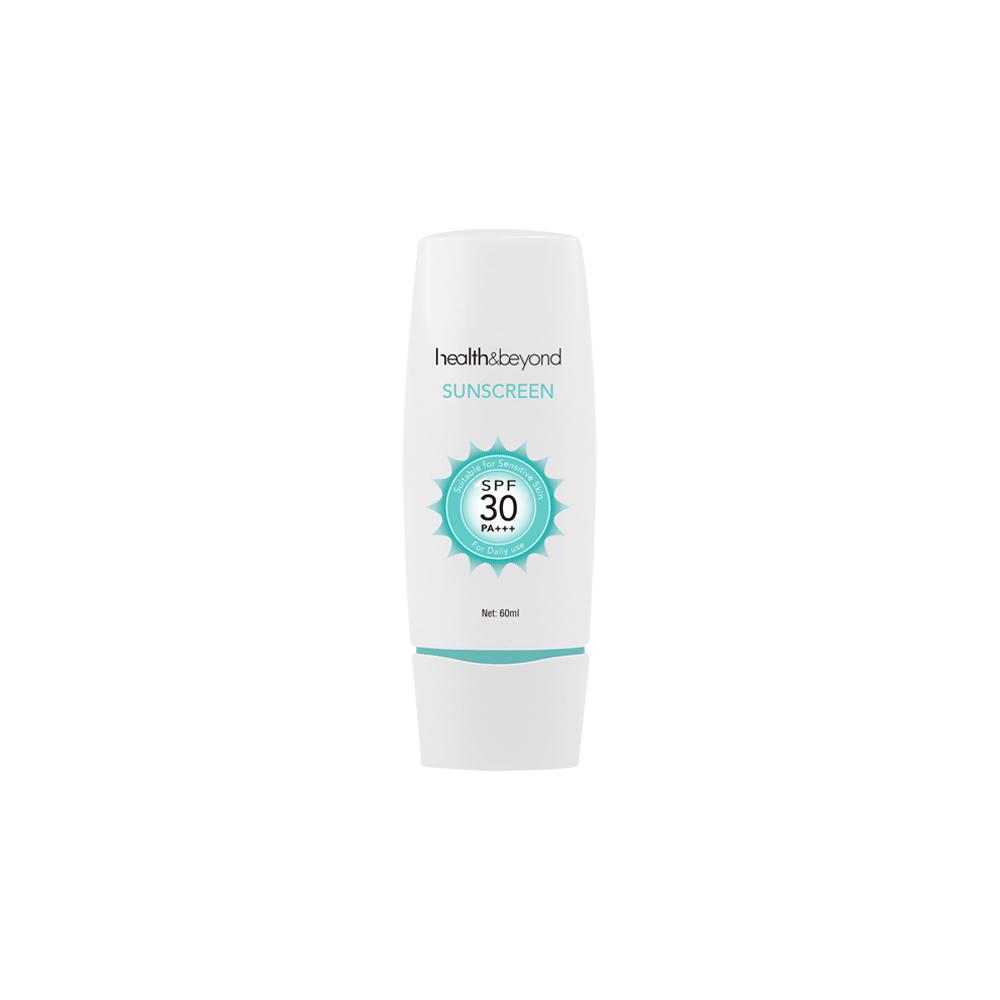 50g Sunscreen OEM